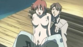 21-ji no Onna Newscaster Katsuragi Miki - Episode 1