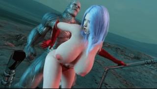 The Lust Avenger
