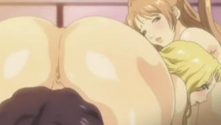 Milk Junkie Shimai Hen - Episode 4