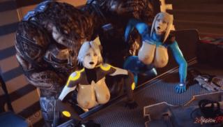 26regionsfm Short Film Collection - Ritual Twitter Clips