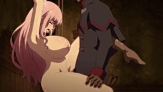 Ochi Mono RPG Seikishi Luvilias - Episode 4