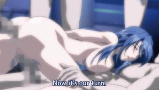 Tokumu Sousakan Rei & Fuko - Episode 1