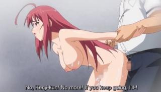 Machi Gurumi no Wana Hakudaku ni Mamireta Shitai - Episode 1