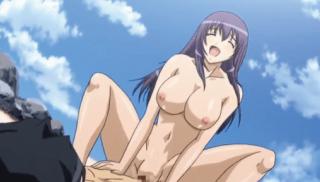 15 Bishoujo Hyouryuuki - Episode 3