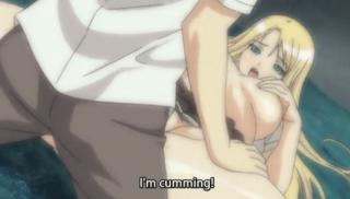 Fault!! Service Aratanaru Rival - Episode 1