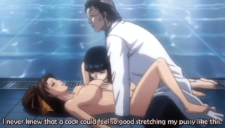 Oshioki Gakuen Reijou Kousei Keikaku - Episode 2
